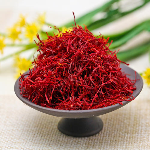藏红花的禁忌与副作用,哪些人不能吃藏红花