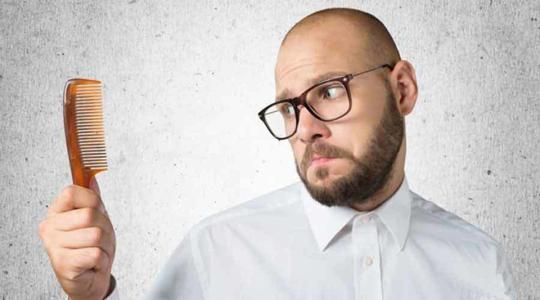 脱发的原因,脱发是由什么原因引起的