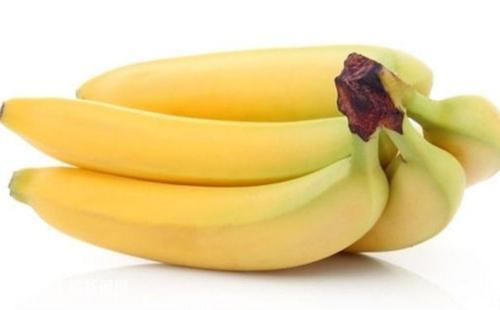 香蕉食疗作用多