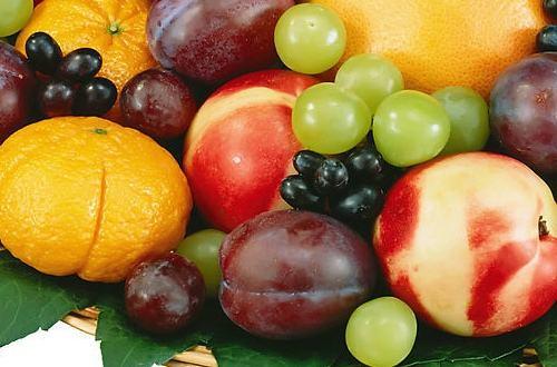 痢疾可以吃哪些水果