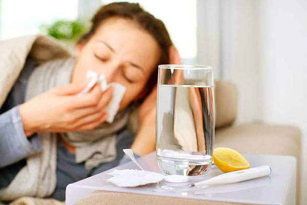 治疗感冒的偏方有哪些