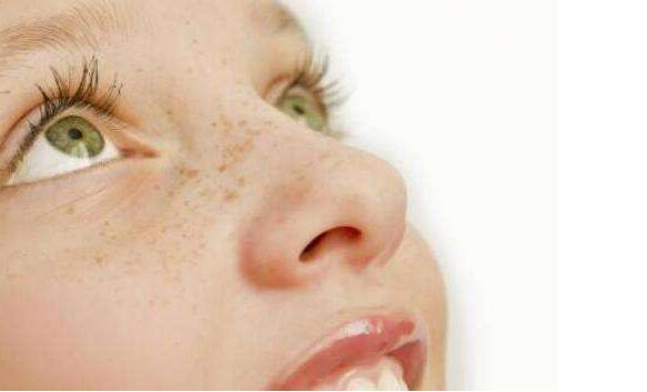雀斑中医怎么治疗,雀斑中医治疗方法