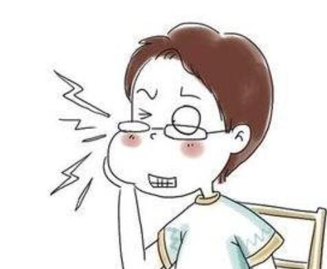 经常牙痛的原因有哪些
