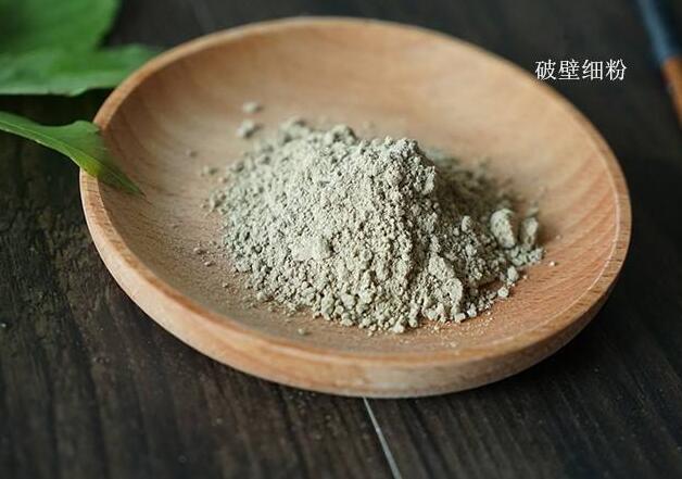 益母草粉的功效与作用
