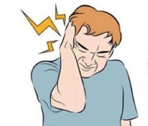 治疗偏头痛按什么穴位好