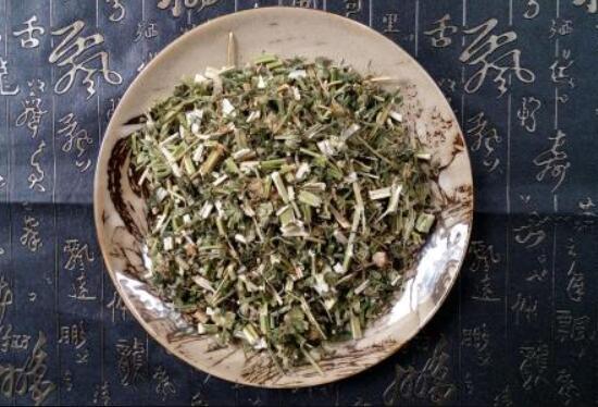 益母草的食用方法