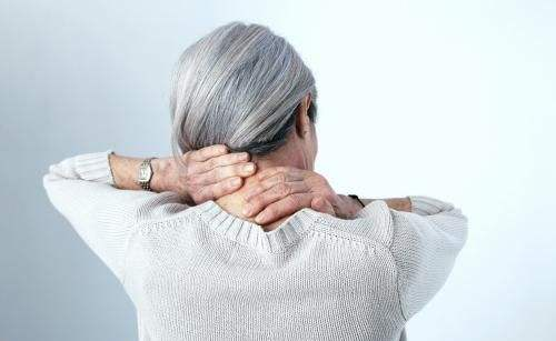 中医治疗颈椎病的方法