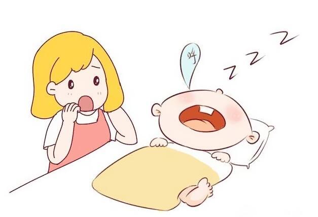 小孩打呼噜怎么治