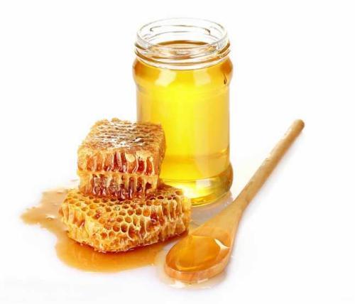 蜂蜜什么时候吃最好
