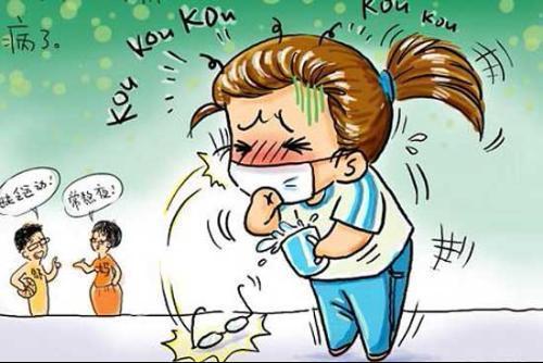 中医治疗咳喘的偏方