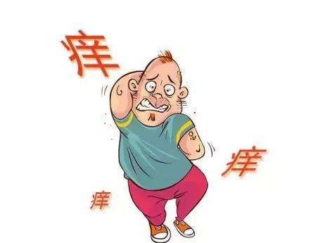 中医治疗湿疹的10种偏方