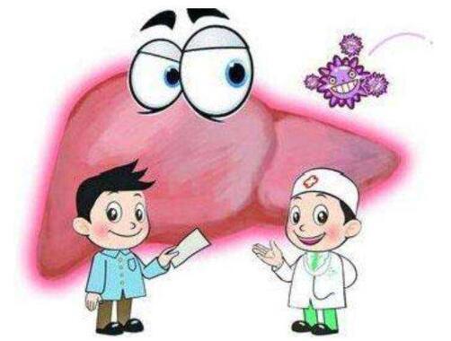 10种中医治疗肝硬化的偏方