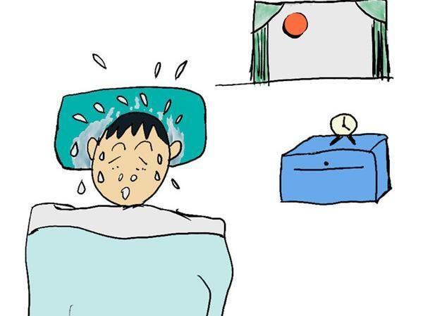 中医治疗多汗症的偏方