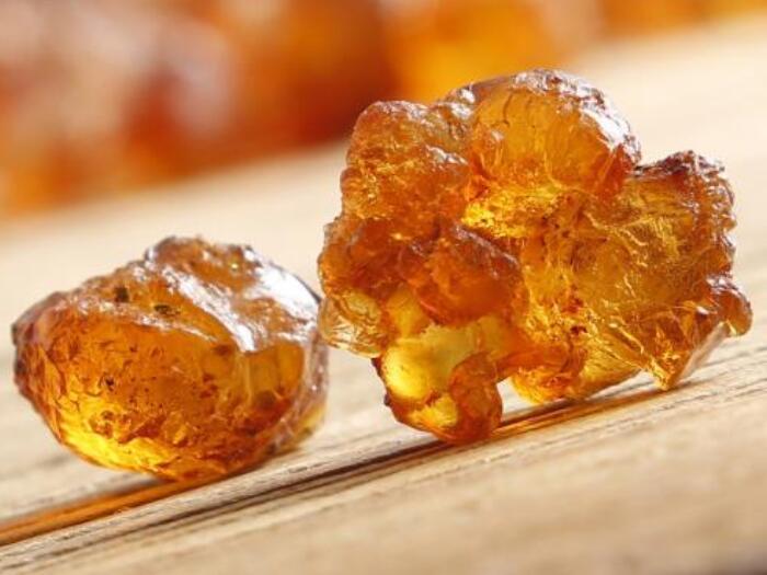 桃胶的营养成分,桃胶的营养价值有哪些