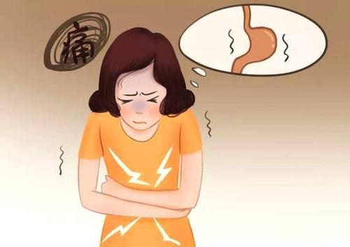 中医治疗胃炎的方法