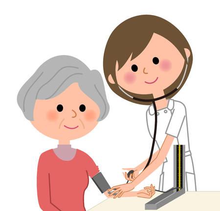高血压老人假期出游注意事项