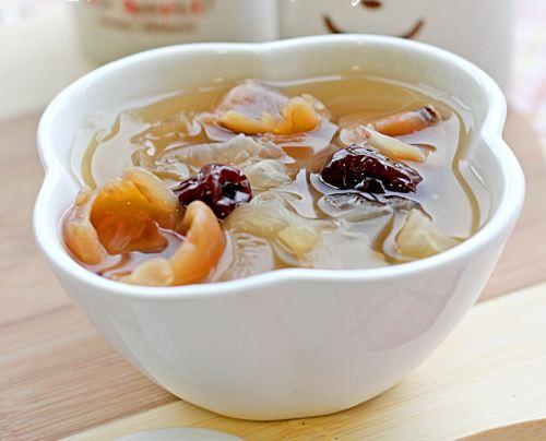 秋季养生汤有哪些