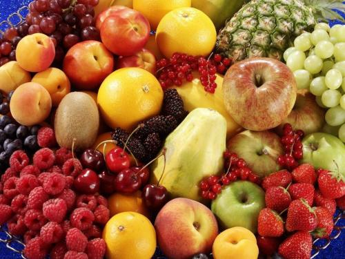 秋季养生水果有哪些