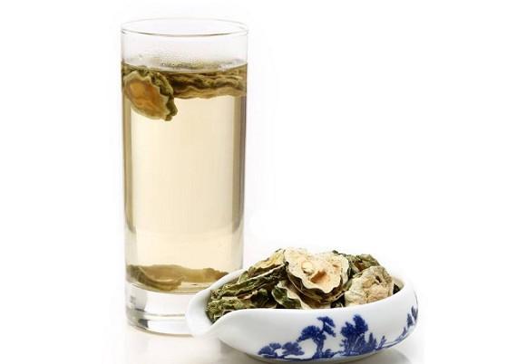 苦瓜茶能减肥吗