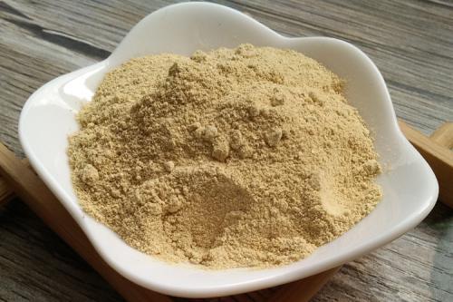 苦瓜籽粉的功效与作用