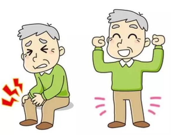 关节炎如何养护及预防