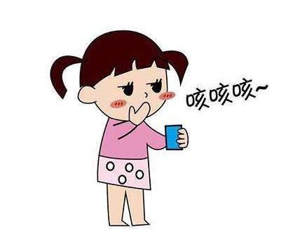 中医治疗久咳的食疗方法
