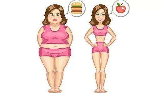 减肥的常见误区