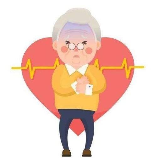 心梗的预防与养护