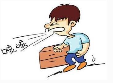 中医治疗久咳的方法