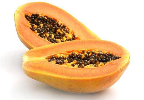 木瓜的营养成分及营养价值