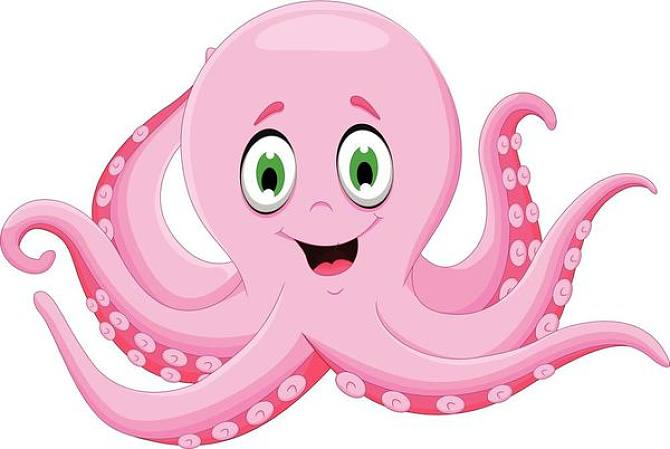 章鱼的食用禁忌