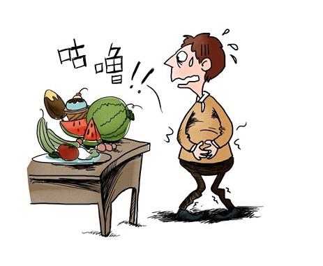 肠炎的食疗方法