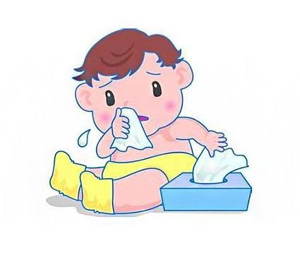 中医治疗小儿感冒的偏方