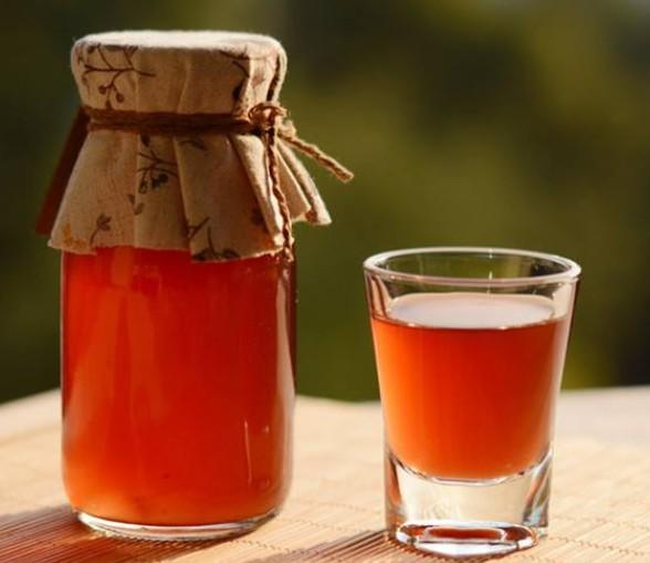 木瓜酒的功效与作用