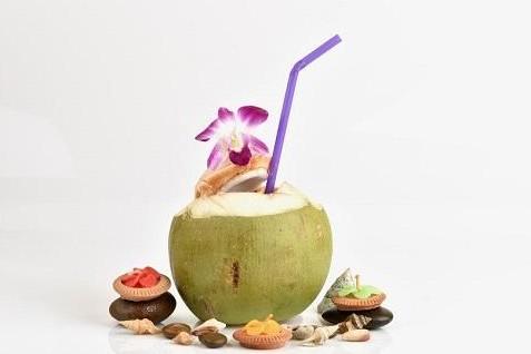 椰子汁的功效与作用