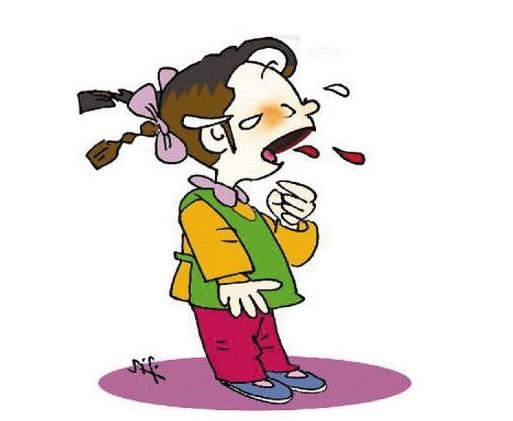 中医治疗小儿哮喘的偏方
