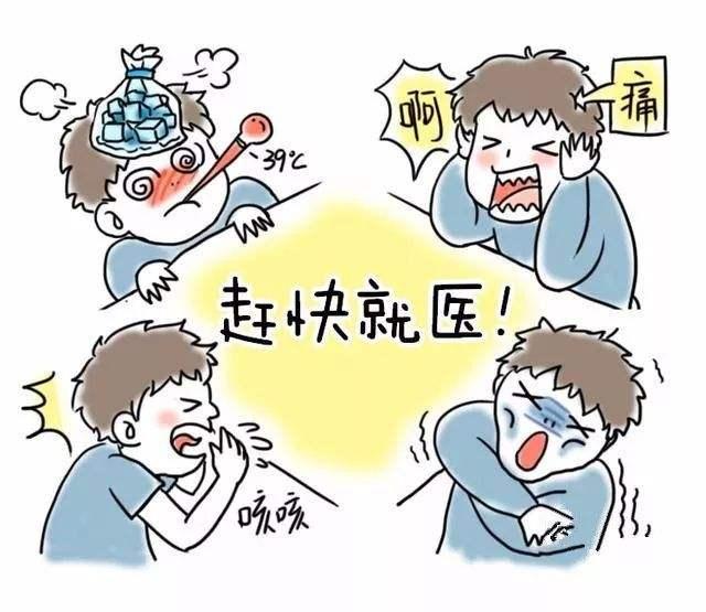 中医治疗流感的方法