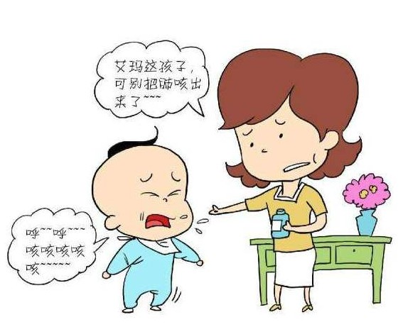 中医治疗小儿肺炎的食疗方法