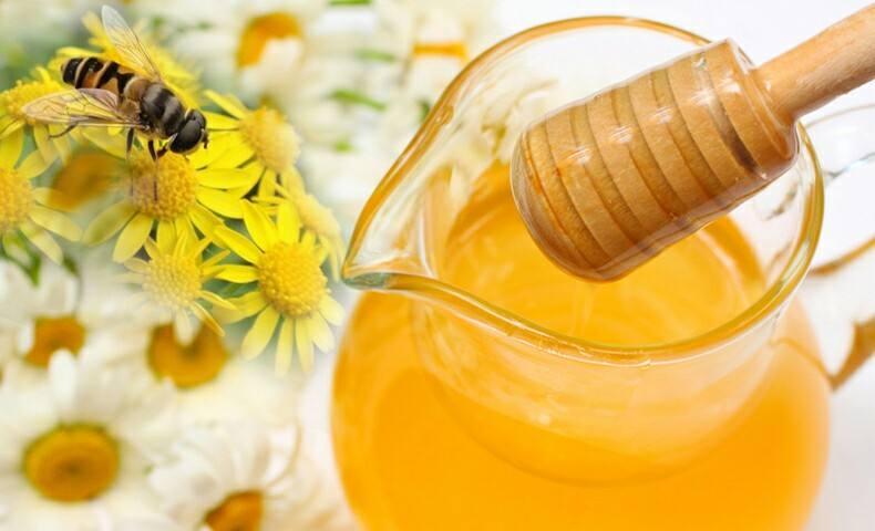 蜂蜜的鉴别方法
