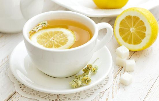 喝柠檬水的好处