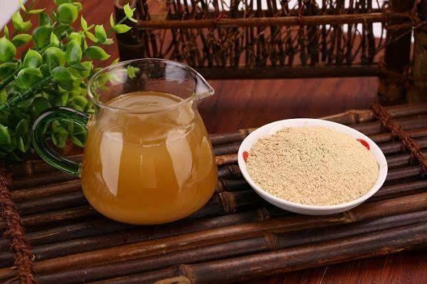 三七粉加蜂蜜吃的功效及服用方法